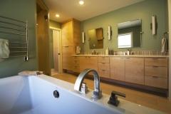 Amber Master Bath