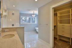 Master Bath & Closet