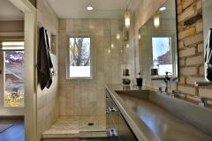 Owasso Master Bath