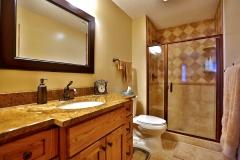 Vanity & Bath