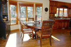 Overlook Dining Table