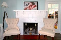 Riverwood Fireplace