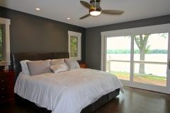 Shoreline Master Bed