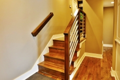 Shoreline Staircase