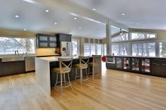 Amber Kitchen Remodel