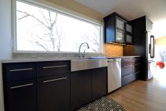 Amber kitchen Range