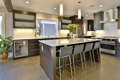 Owasso Kitchen Island