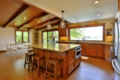 Sandy Lakehome Kitchen