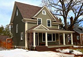Summit Build Design Custom Home Remodeling New